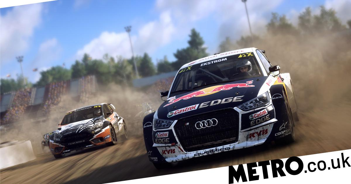 Why I love DiRT Rally 2.0 - Reader's Feature