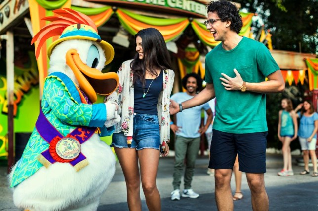 6181ebd2a 12 reasons why Walt Disney World Resort in Florida is perfect for  millennials