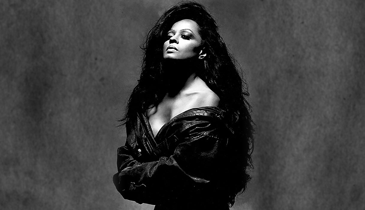 Diana Ross's historic Central Park concert is coming out in cinemas like it's 1983