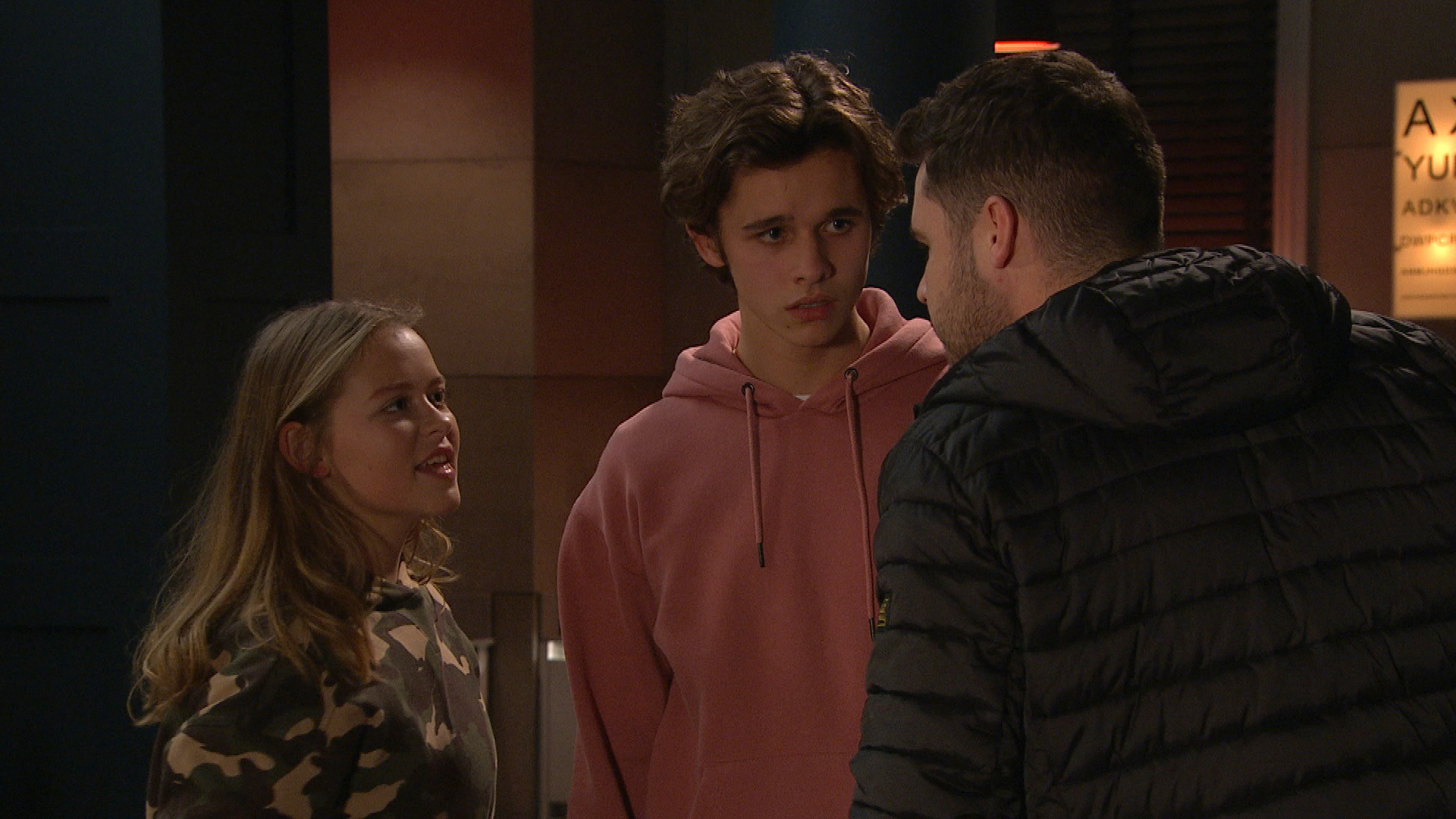 Emmerdale spoilers: Liv Flaherty opens up to Jacob Gallagher about her asexuality during a date