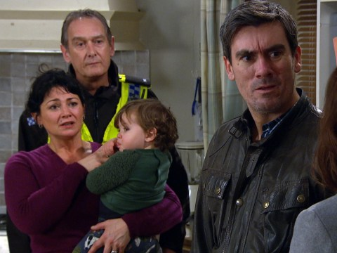 Emmerdale spoilers: Cain Dingle arrested as new Joe Tate murder evidence comes to light