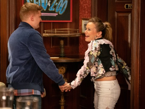 Do Gemma and Chesney end up together in Coronation Street and what happens to Emma?