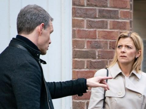 Coronation Street spoilers: Leanne Battersby discovers Nick Tilsley's shocking secret?