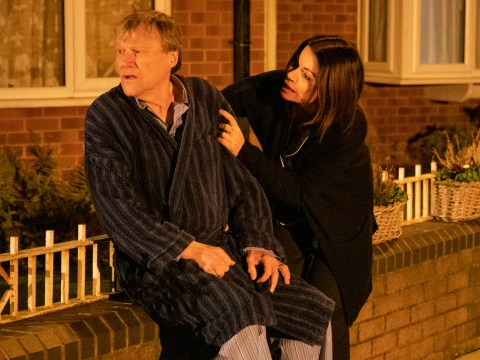 Coronation Street spoilers: Peter Barlow turns Roy Cropper against Carla Connor over boat fire