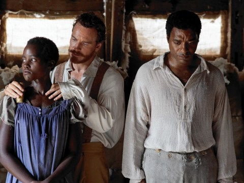 Chiwetel Ejiofor opens up on 12 Years A Slave plantations which are 'so full of ghosts'