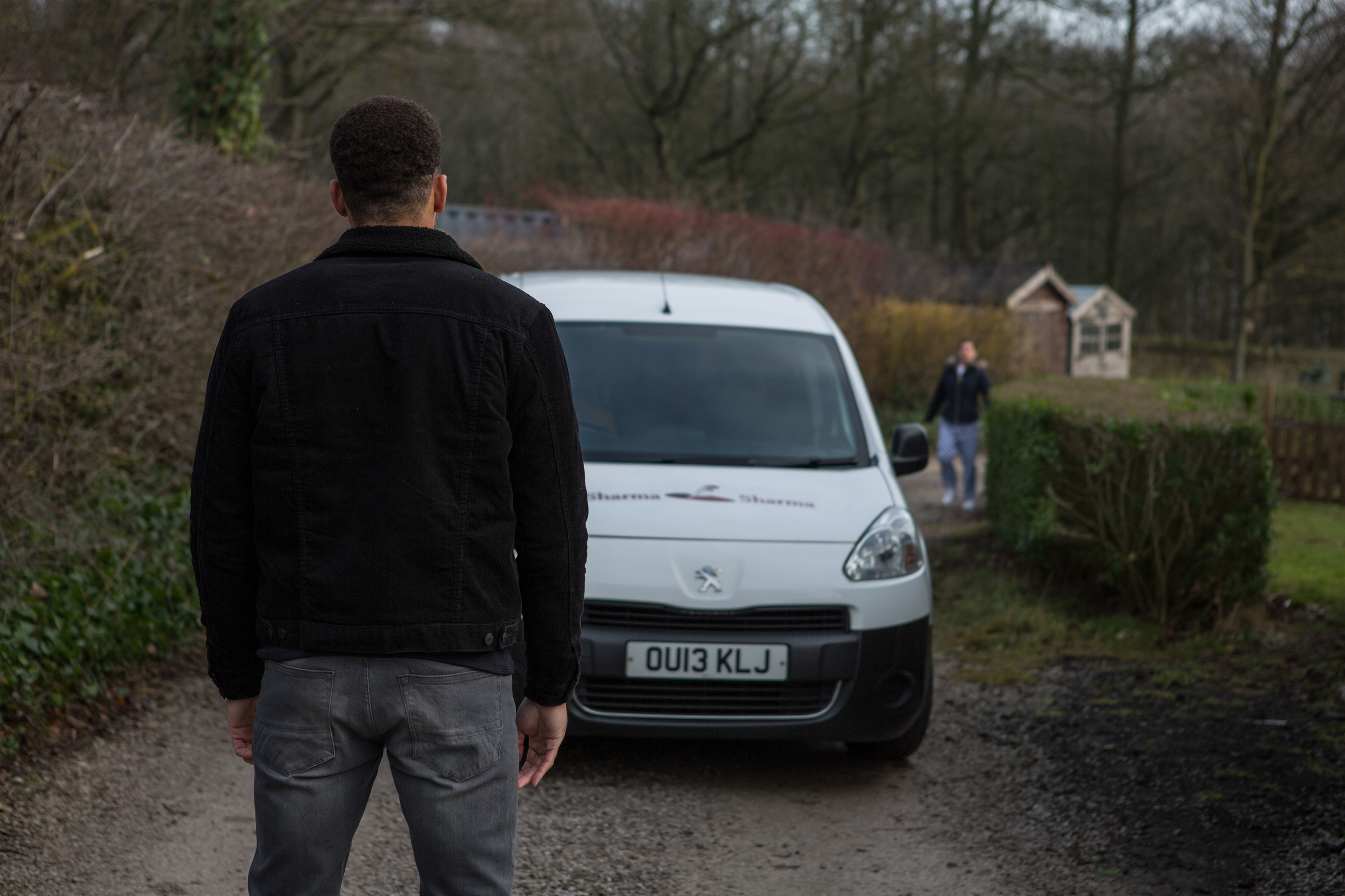 Emmerdale spoilers: Ellis Chapman tries to kill Billy Fletcher in car rage