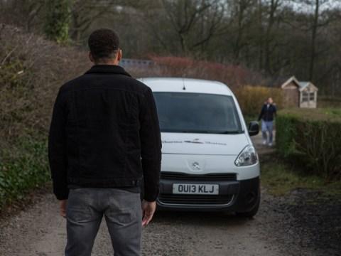 Emmerdale spoilers: Ellis kills his brother Billy in shocking van crash horror?