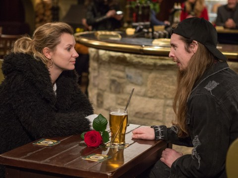 Emmerdale spoilers: Dawn Taylor left devastated as Ryan Stocks' offers to pay for sex