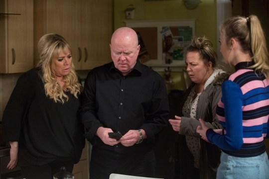 Soap spoilers: EastEnders death, will Rhona die in Emmerdale