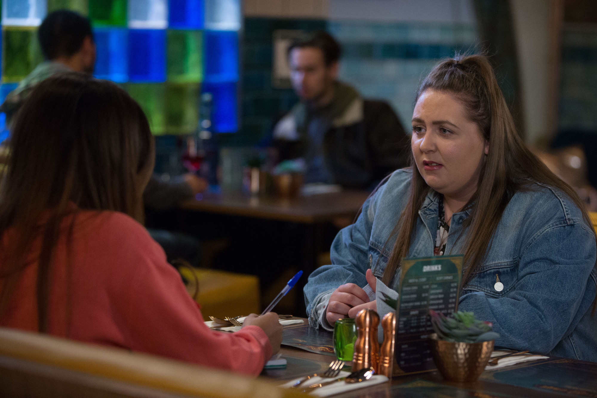 EastEnders spoilers: New romance in store for Bernie Taylor?
