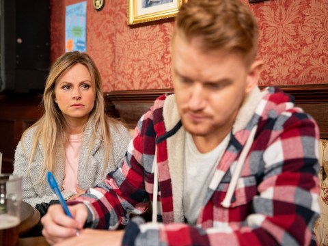 Will Gary Windass get back together with Sarah Platt in Coronation Street?