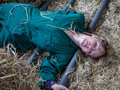 Emmerdale spoilers: Anthony Quinlan drops hint over whether Rhona Goskirk lives or dies