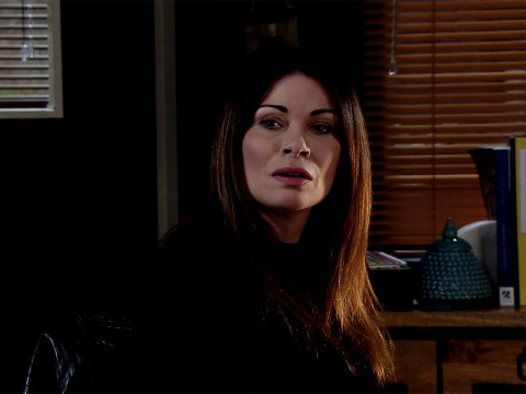 Coronation Street spoilers: Carla Connor is arrested after Kate Connor betrayal