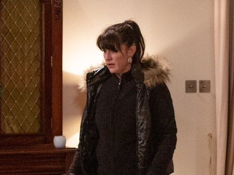 Emmerdale spoilers: Kerry Wyatt tracks down Amy in her fight against Cain Dingle
