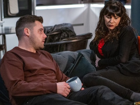 Emmerdale spoilers: Aaron Dingle has a big decision to make