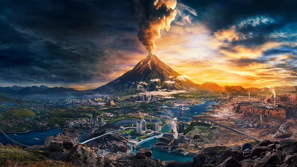 Civilization VI: Gathering Storm review – change the world