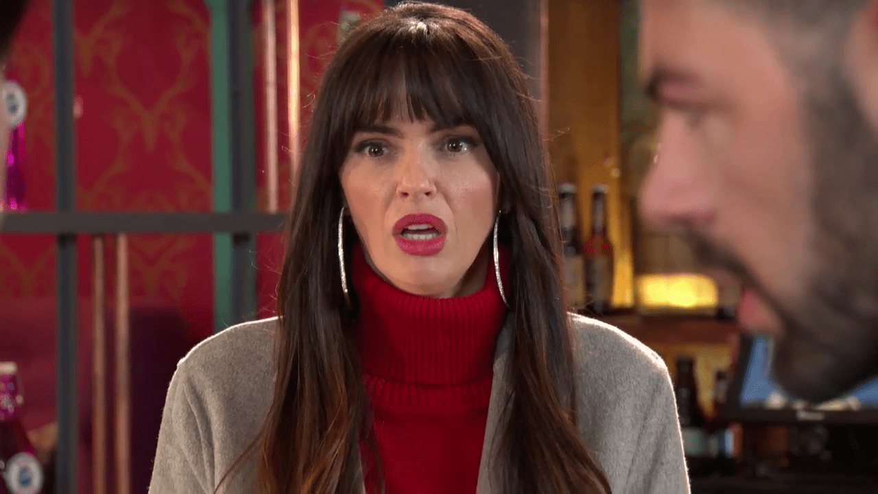 Mercedes fears she will lose Sylver in Hollyoaks
