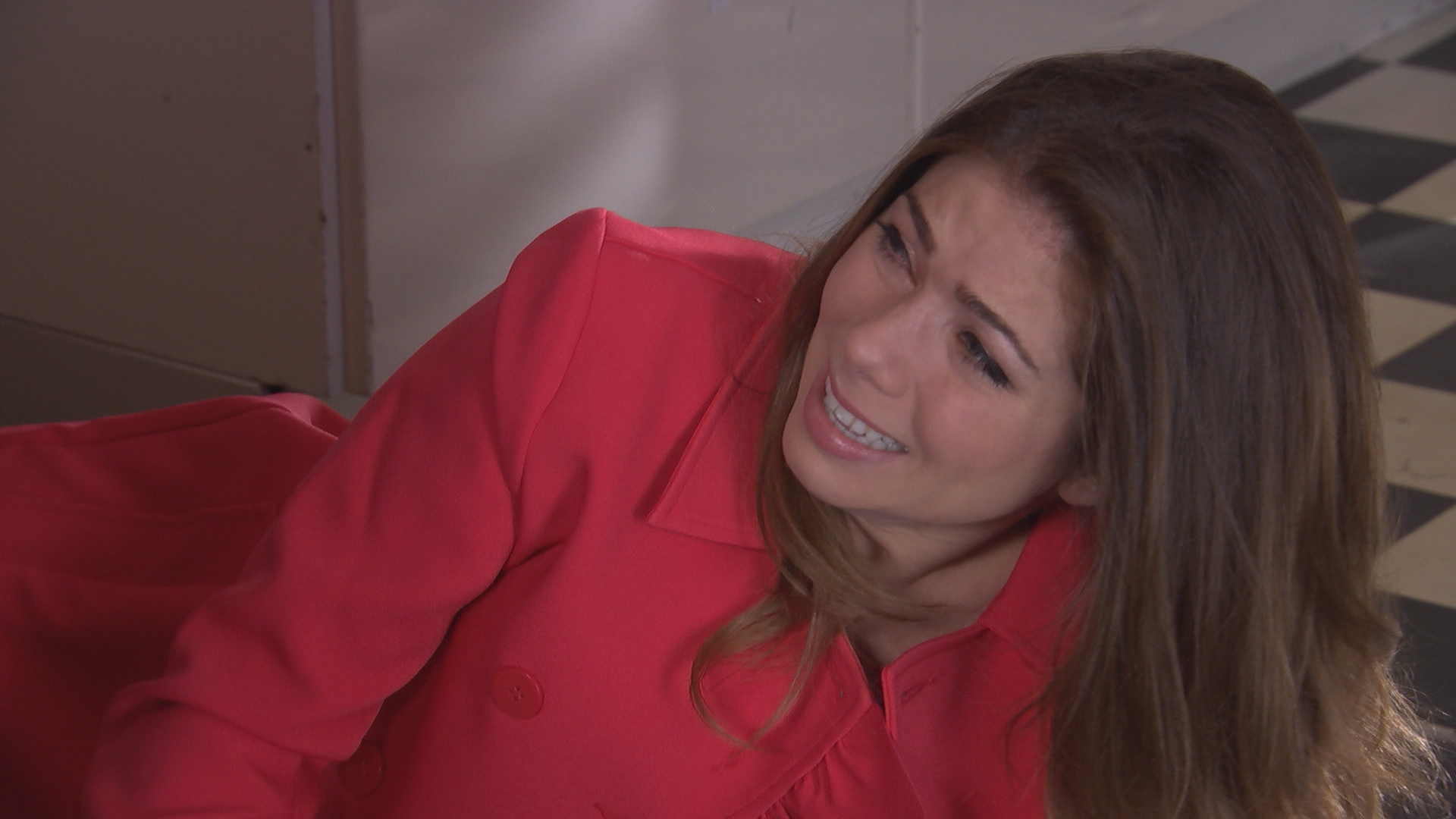 Hollyoaks spoilers: What is wrong with Maxine and what is Munchausen Syndrome?