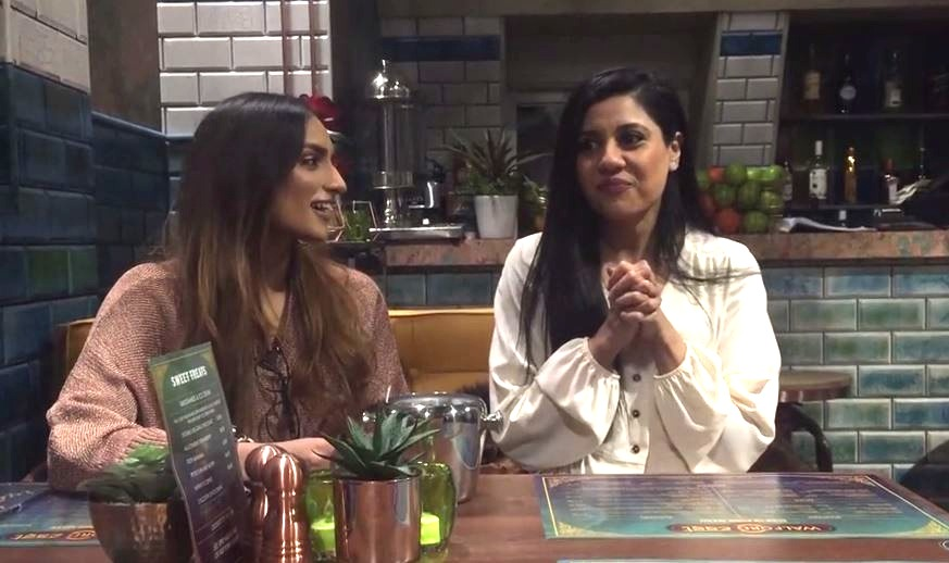 EastEnders spoilers: Who are the Ahmed sisters? Meet Habiba and Iqra!