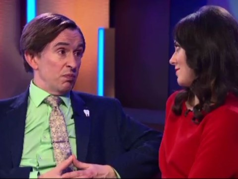 Alan Partridge writers confirm second new BBC series for awkward host following This Time