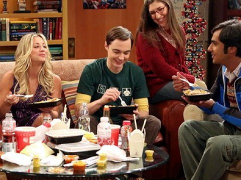 The Big Bang Theory's finale confirmed to be two episodes on same night