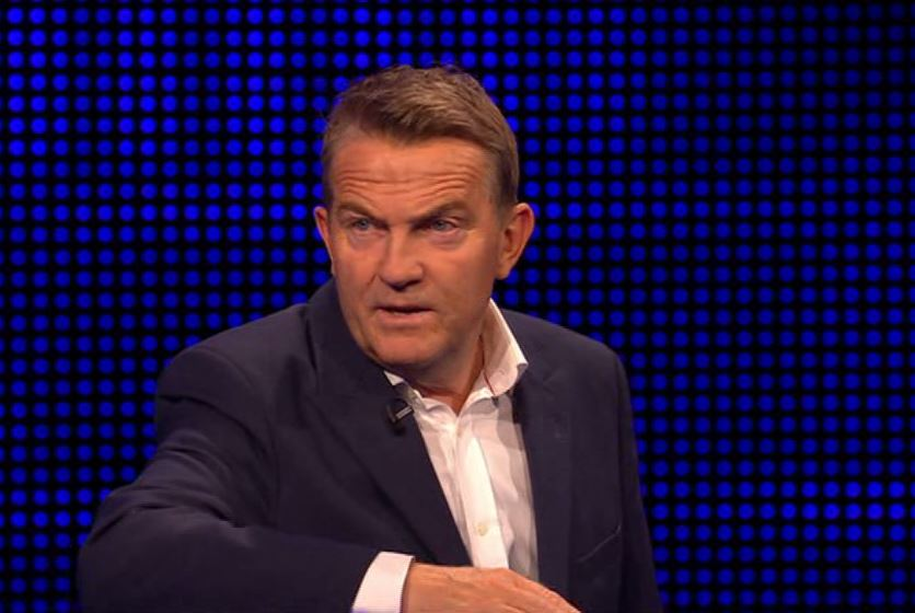 The Chase's Bradley Walsh loses it with Anne Hegerty about her lack of sausage knowledge