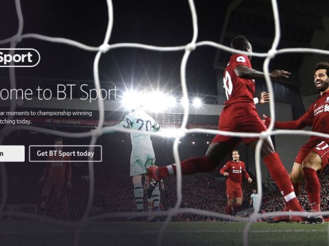 BT Sport is taking on Sky Sports on Apple TV, Xbox and Samsung Smart TVs