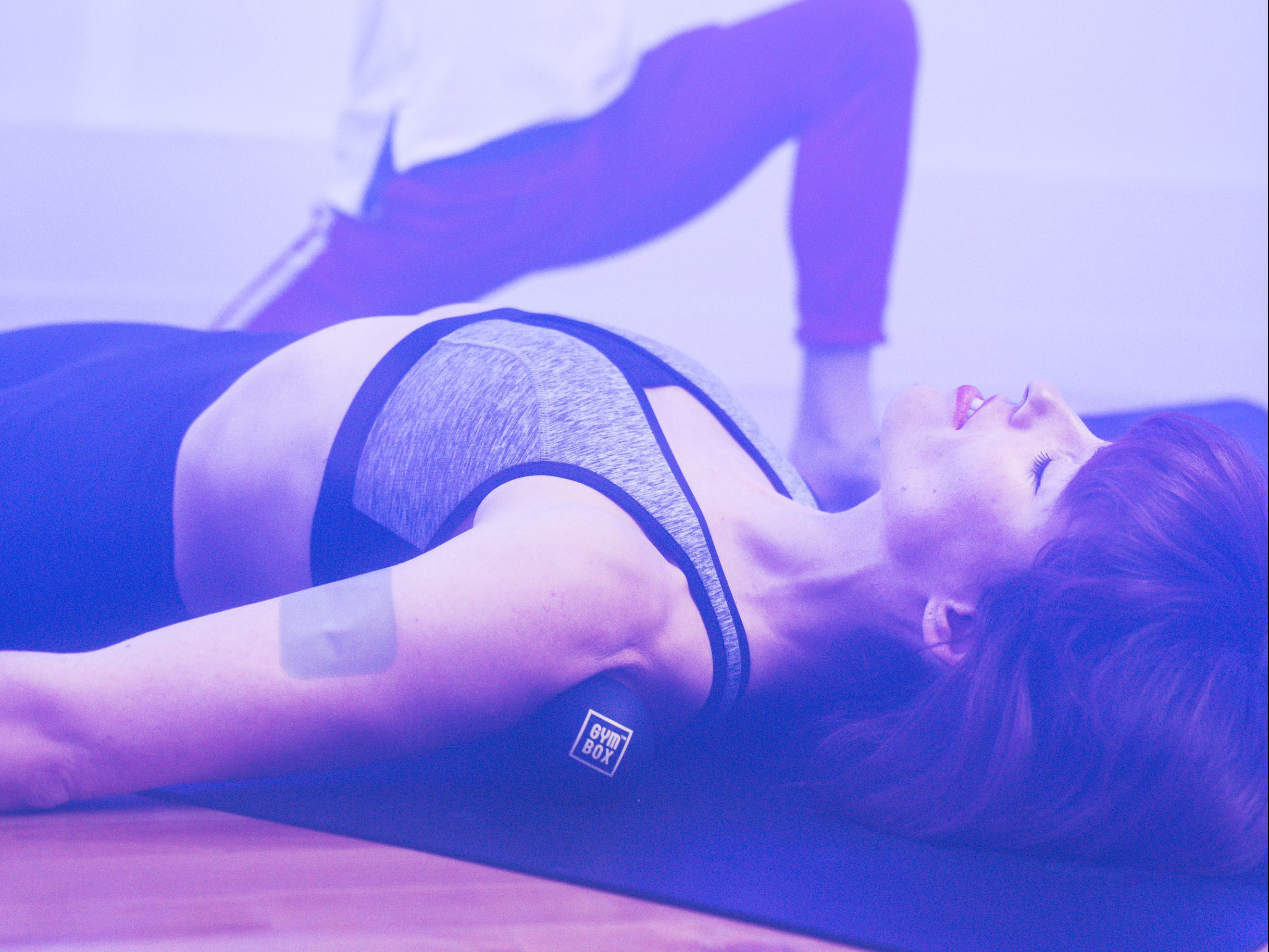 Could a CBD oil fitness class be the ultimate way to unwind?