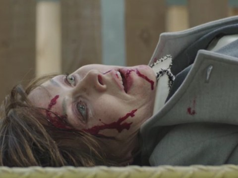 Casualty spoilers: Actress Amanda Mealing reveals when Connie Beauchamp's attacker will be identified