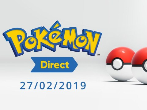 Special Pokémon Nintendo Direct planned for tomorrow – will it be gen 8?