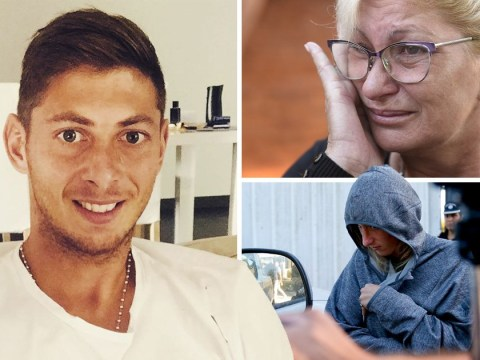 Family and friends gather to say goodbye to Emiliano Sala at wake