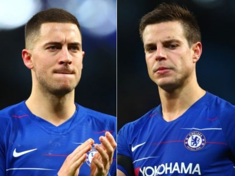 Chelsea players blame lack of leadership in dressing room after Manchester City defeat