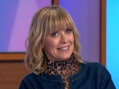 Emmerdale spoilers: Zoe Henry reveals Rhona Goskirk's menopause turmoil after operation