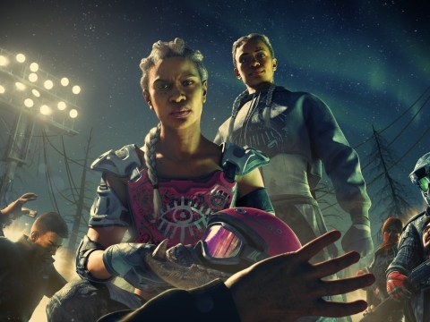 Games Inbox: Far Cry: New Dawn predictions, Apex Legends creation, and Shenmue III sales