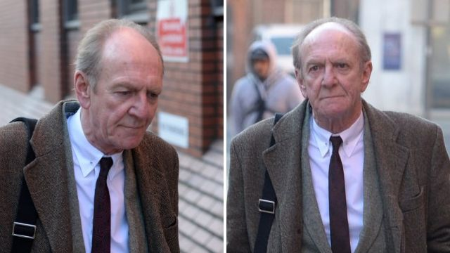 Former Coronation Street director Tim Dowd appears in court on child sex charges