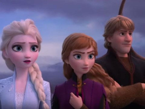Frozen 2 trailer drops and things look dangerous for Elsa and Anna