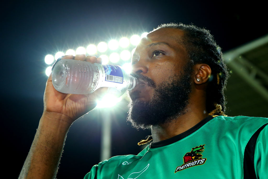 Chris Gayle named in West Indies ODI squad to face England