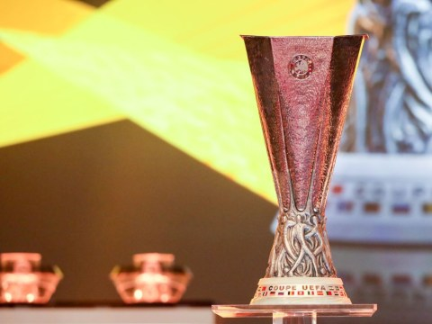 When is the Europa League last 16 draw and second leg fixtures for the last 32?