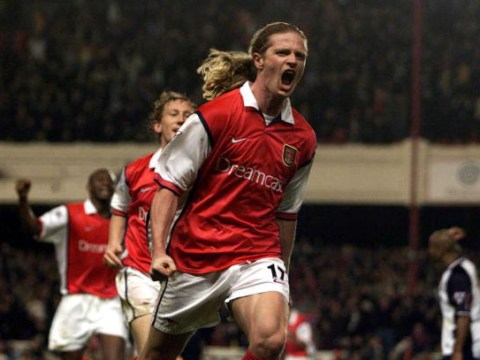 Emmanuel Petit rips into Arsenal: 'What was the point of sacking Arsene Wenger?'