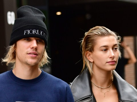 Justin Bieber wants 'daddy daughter dates' as he reveals baby plans with wife Hailey