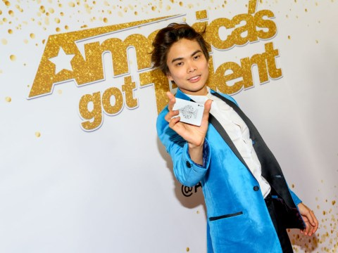 Why did Shin Lim not get his full $1million prize for winning America's Got Talent?
