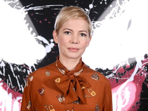 Michelle Williams reveals Me Too movement has changed her life: 'I used to feel helpless'