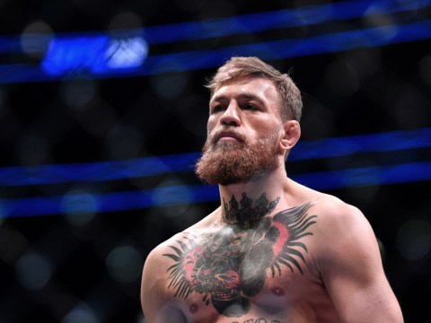 Conor McGregor hypes up Kron Gracie's UFC debut on Velasquez vs Ngannou card