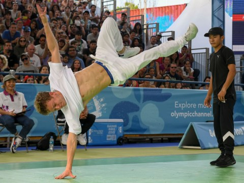 Paris 2024 organisers put forward breakdancing to become new Olympic sport