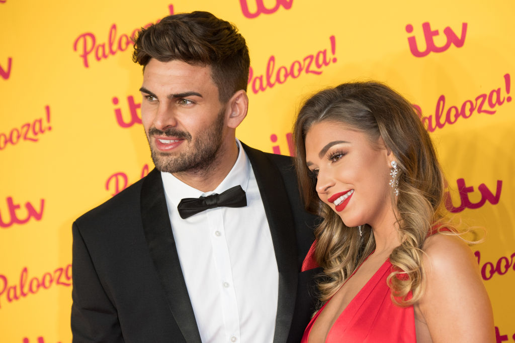 Love Island's Zara McDermott 'heartbroken' as she confirms Adam Collard split