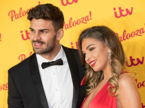Love Island's Zara McDermott 'heartbroken' as she confirms Adam Collard split