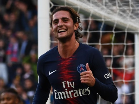 Adrien Rabiot to snub Arsenal and Manchester United to sign for Barcelona
