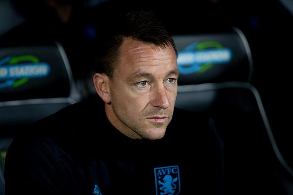 John Terry urges Maurizio Sarri to put his trust in Callum Hudson-Odoi and Ruben Loftus-Cheek
