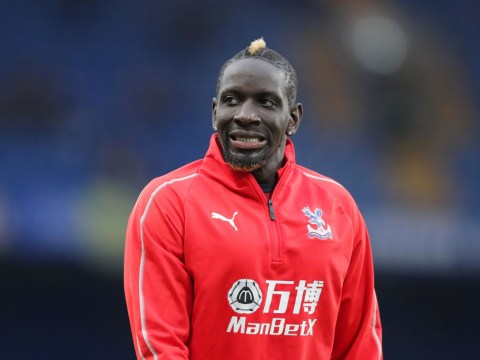 Mamadou Sakho asks for selfie with Man Utd trio straight after Crystal Palace defeat
