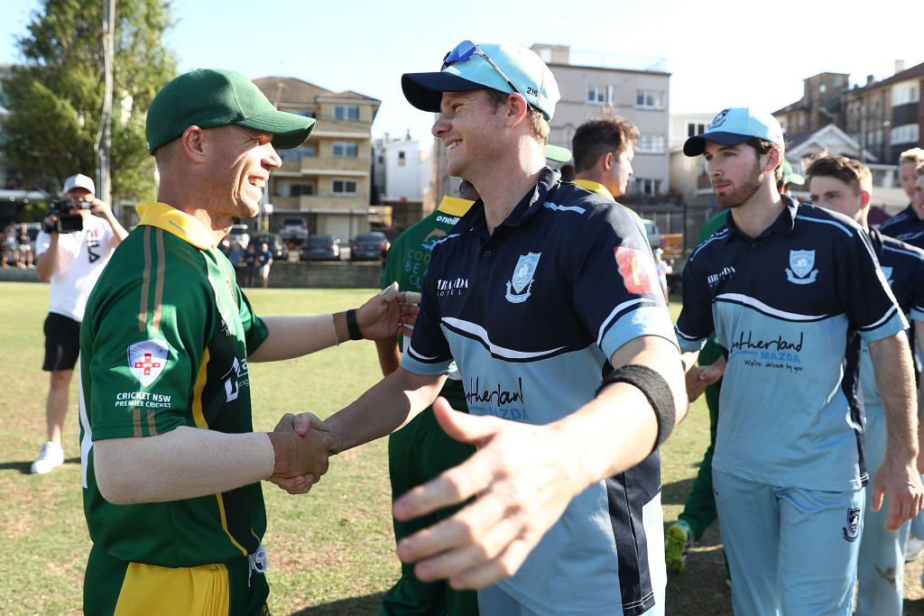 Justin Langer reveals Australia World Cup plan for David Warner and Steve Smith